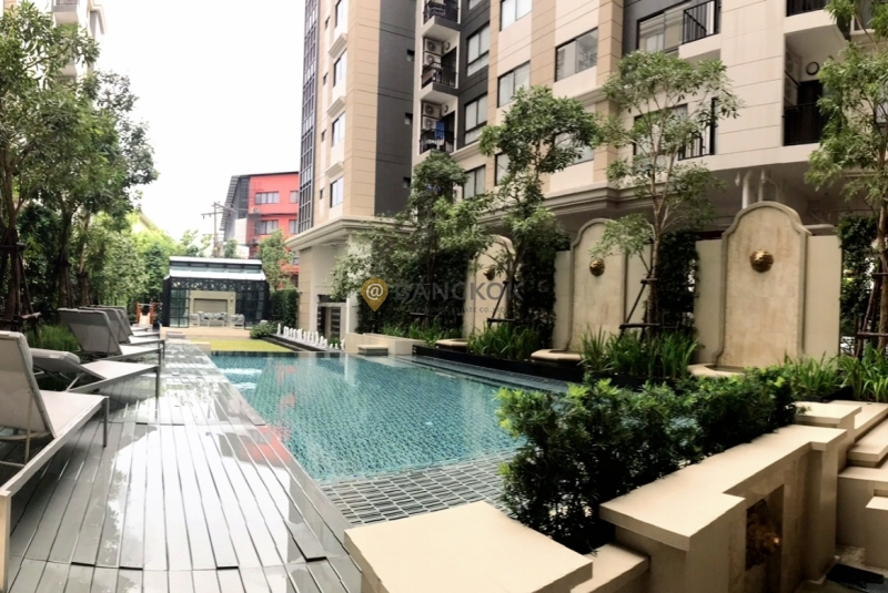 A New Condo for SALE :The Nest Sukhumvit 22