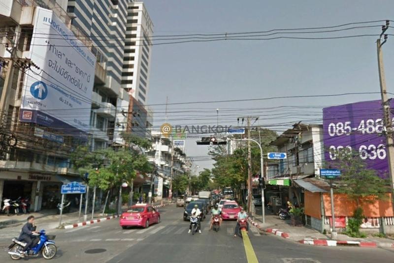 ขายที่ดินนางลิ้นจี่ ถนนจันทน์ 660 ตรว.